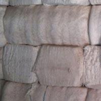Organic Cotton Bales