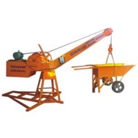 Building Material Lifting Machine (M1150)