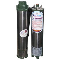 V4 Submersible Pump
