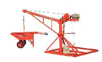 M-1345 Building Material Lift