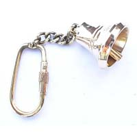 Bell Key Chain