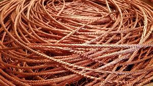 Copper Scrap 05