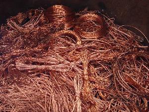 Copper Scrap 06