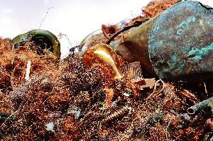 Copper Scrap 08