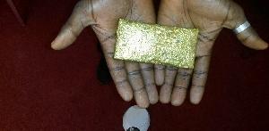 Gold Bars 06