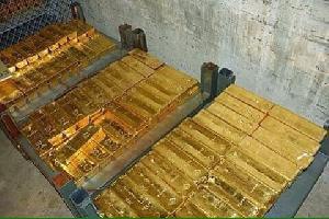 Gold Bars 14