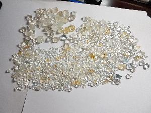 Rough Uncut Diamonds 05