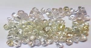 Rough Uncut Diamonds 09