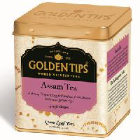 Golden Tips Darjeeling Full Leaf Tea