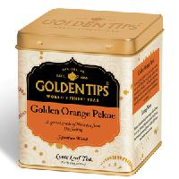 Golden Orange Pekoe Tea