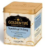 Golden Tips Sparkling Oolong Full Leaf Tea