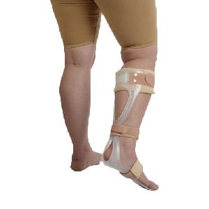 AFO Knee and Ankle Support