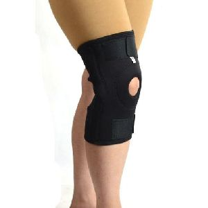 Knee Hinged Support