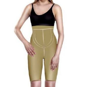 Slim & Sleek High Waist