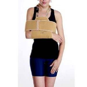 Universal Shoulder Immobilizer Belt
