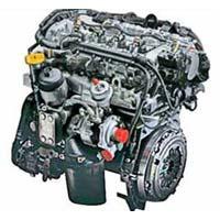 Car Engine 01