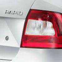 Rapid Tail Light