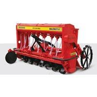 Dasmesh (642) Agricultural Rotavator 02