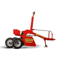 Dasmesh (974) Laser Land Leveler 01
