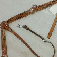 Horse Breast Collar 01