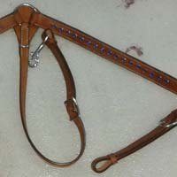Horse Breast Collar 02