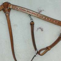 Horse Breast Collar 03