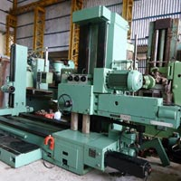 Table Boring Machine