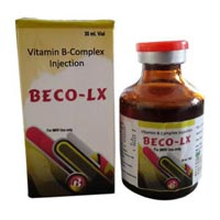 B Complex Injection