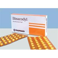 Bisacodyl Tablet