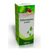 Chloroquine Syrup