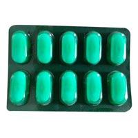 Diclofenac Potassium Paracetamol Tabs