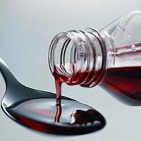 Erythromycin Suspension Syrup