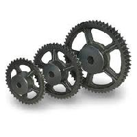 sugar machinery rear sprocket
