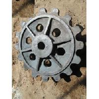 sugar machinery sprocket set