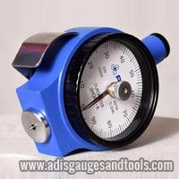 Durometer Shore A (Export model ) 01