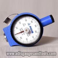 Durometer Shore A (Export model ) 02