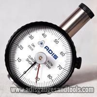 Durometer Shore D (basic) 02