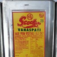 Scooter Vanaspati Ghee