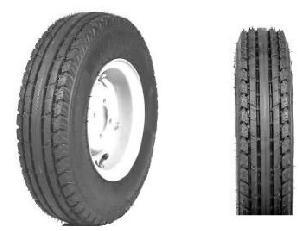 Auto Rickshaw Tyre 03