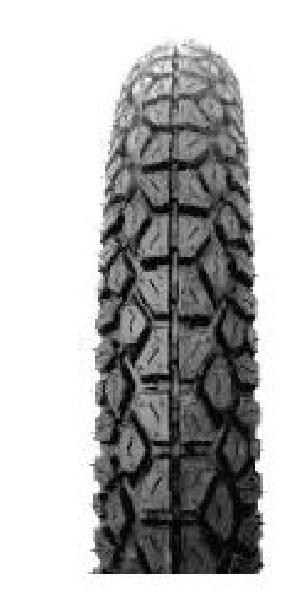 Motorcycle Tyre 09