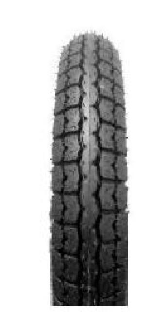 Scooter Tyre 05