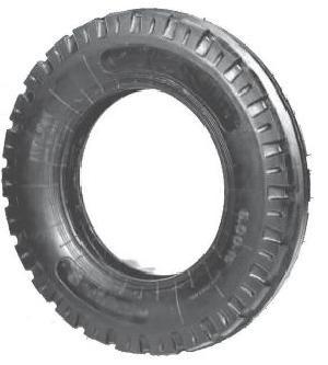 Tractor Tyre 01
