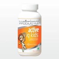 Active IQ Kids Capsules