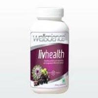 Livhealth Tablets