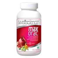 Maxorac Tablets