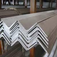 Mild Steel Unequal Angles