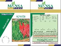AGNI-324 Hybrid Chilli Seeds