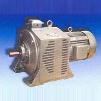 EDDY CURRENT DRIVES(DYNODRIVES)