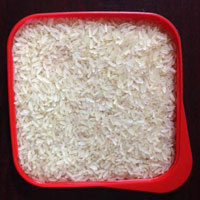 IR64 Boiled Rice
