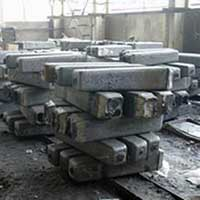 Semi Finished Steel Ignot